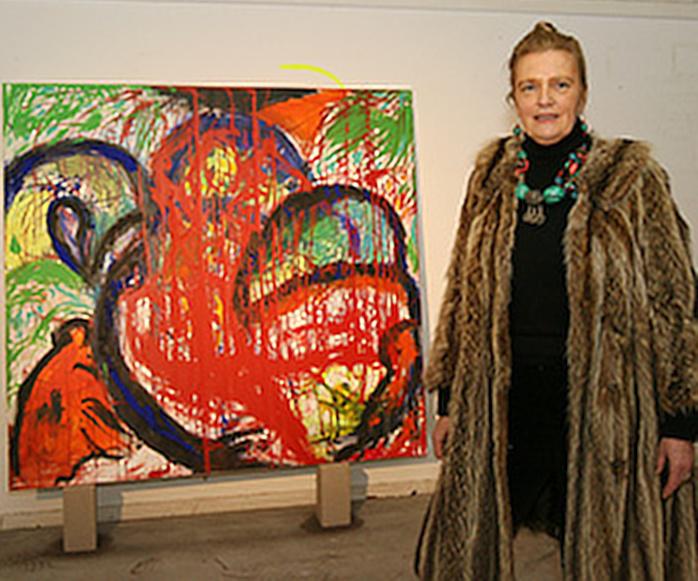 """""""in between"""", Bergneustadt, 2009/2010"""