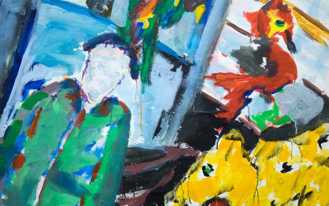 Gemälde 27