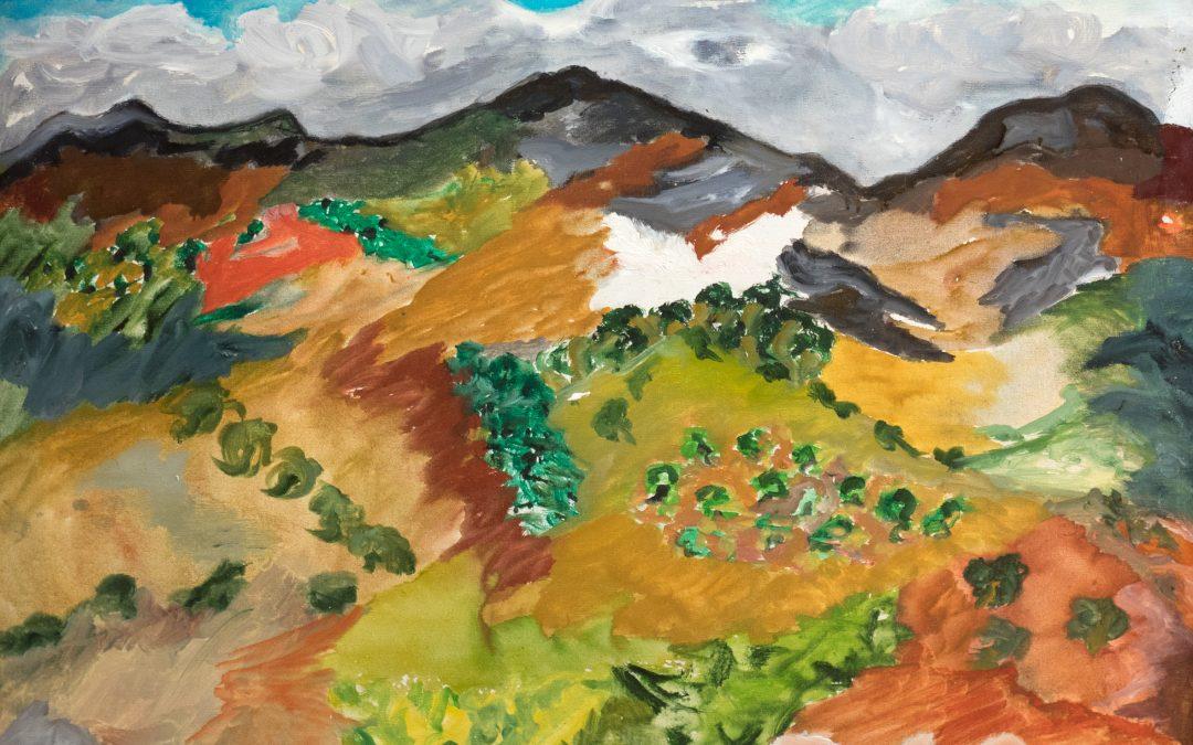 Gemälde 32