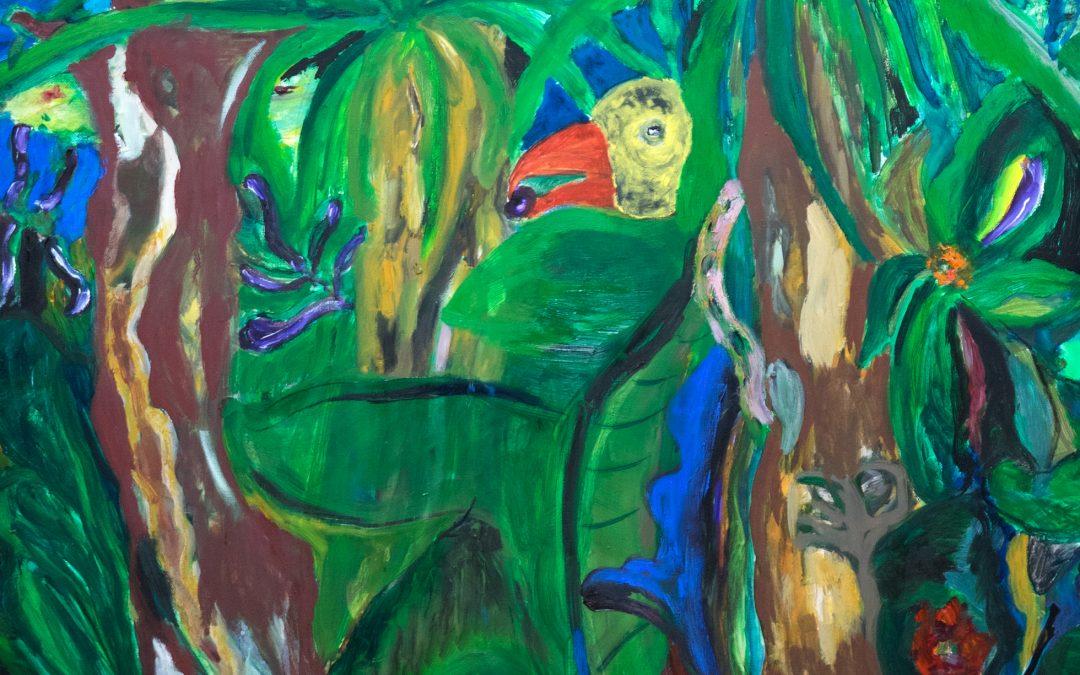 Gemälde 33