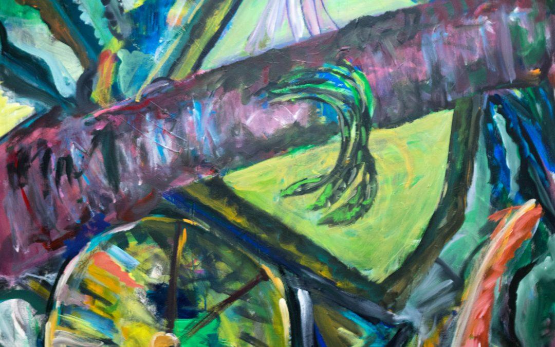 Gemälde 36