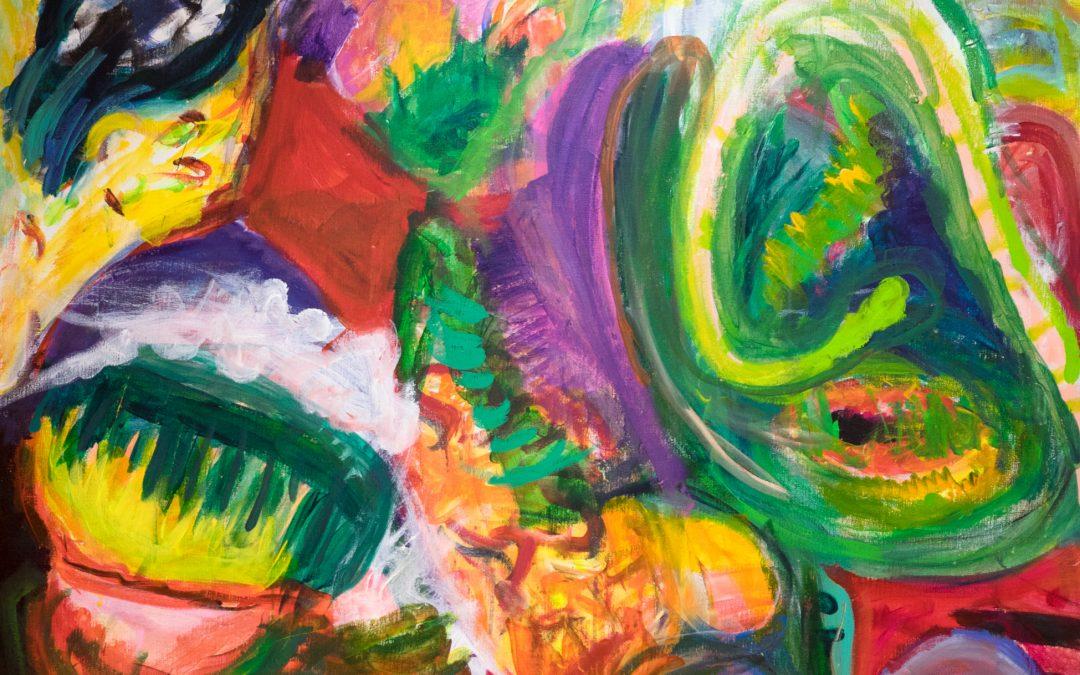 Gemälde 44