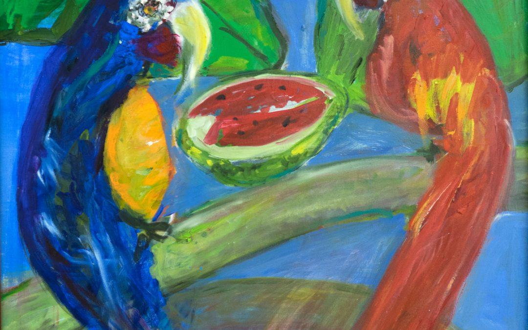 Gemälde 51