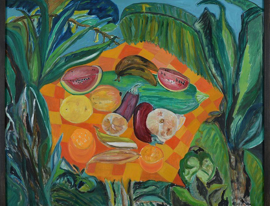 Gemälde 60