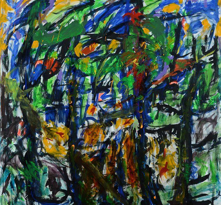 Gemälde 72