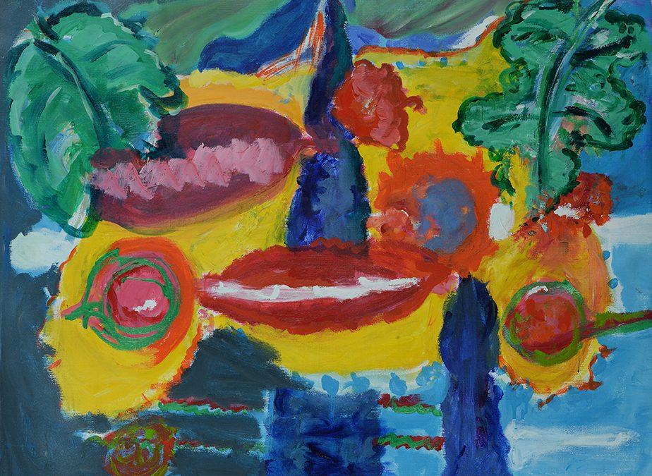 Gemälde 73