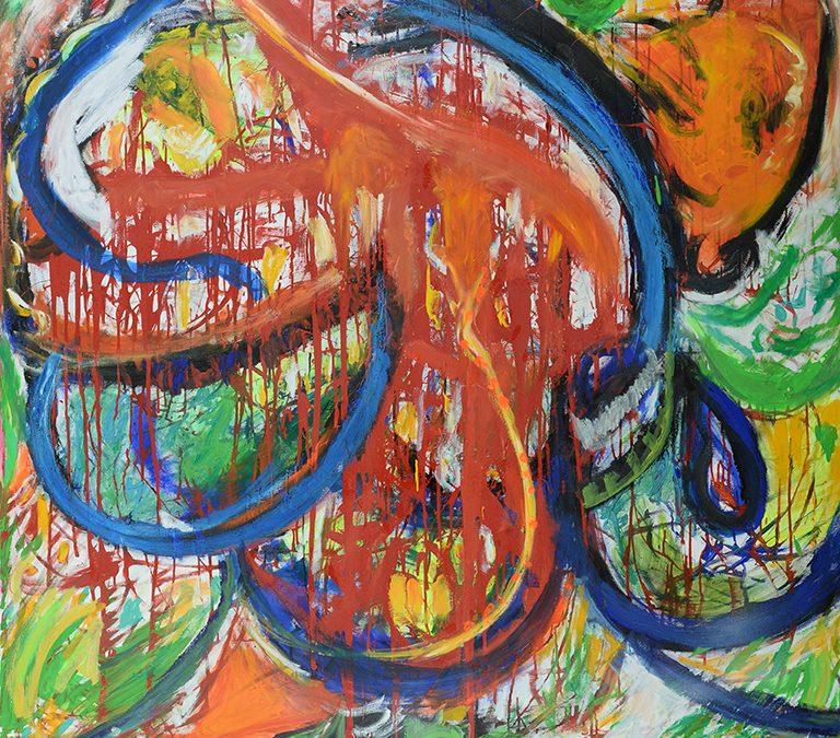 Gemälde 74