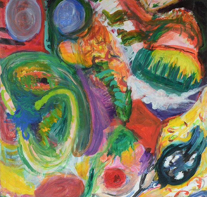 Gemälde 75