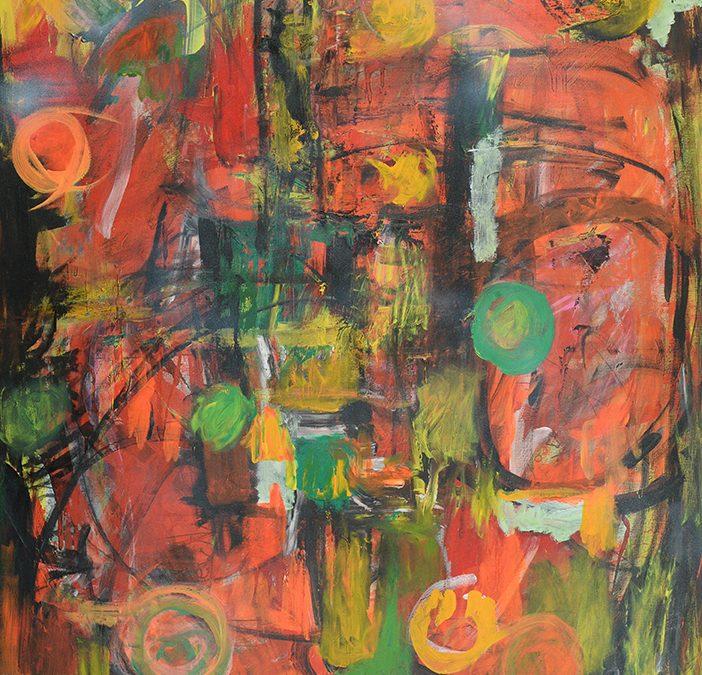 Gemälde 76