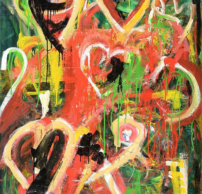 Gemälde 79